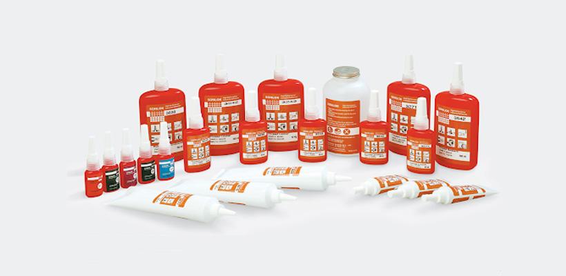 Adhesivos Parson